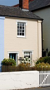 A stunning Suffolk holiday cottage in Polstead The Old Foundry