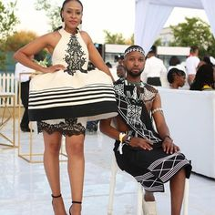 Do you want to craft SOUTH AFRICA XHOSA DRESSES from your modern fabric and don't have an idea of where to start or what to make? African Fashion Skirts, African Prom Dresses, South African Fashion, African Wedding Dress, African Fashion Designers, African Print Fashion, Wedding Dresses, Xhosa Attire, African Attire