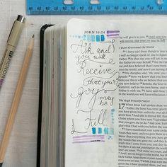 John 16:24 has reall