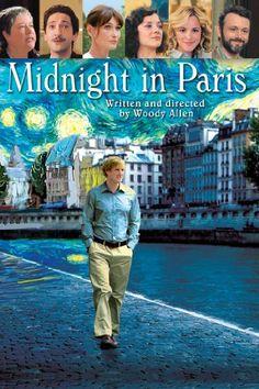 Kathy Bates & Adrien Brody & Woody Allen-Midnight in Paris Adrien Brody, Carla Bruni, Woody Allen, Hd Movies, Movies To Watch, Prime Movies, 2011 Movies, Movies Free, Pixar Movies