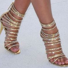 Pretty Shoes, Beautiful Shoes, Cute Shoes, Me Too Shoes, Gorgeous Heels, Beautiful Gorgeous, Absolutely Gorgeous, Fab Shoes, Shoes Uk