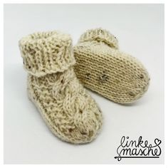 Tweed, Slippers, Etsy Shop, Fashion, Pigtail, Newborns, Wool, Nature, Clothes
