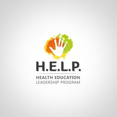 H. E. L. P. �20Create an exciting brand logo for an inspirational program which supports the leaders of tomorrow.