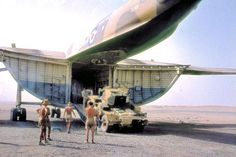 Blackburn Beverley B-101 heavy transport aircraft - Diseno-art
