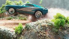 Diorama Rally by mas harsono