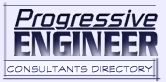Directory of Engineering Firms :  Courtesy of Progressive Engineer