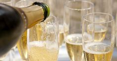 A $10 bottle of sparkling wine has been awarded the same distinction as pricy, French Champagnes at the International Wine & Spirit Competition.