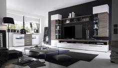 Wohnzimmer Streichen Rot Grau
