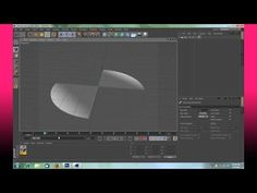 Cinema 4D Create Realistic Spinning Rotor Blades - YouTube