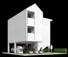 social housing +1.2