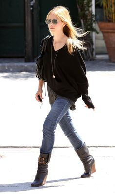 Sarah Michelle Gellar Fashion