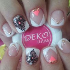 Manicure Y Pedicure, Body Art, Projects To Try, Nail Designs, Nail Art, Nails, San Diego, Spa, Beauty