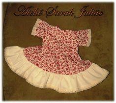 Ateliê Sarah Julião: decoração bebê