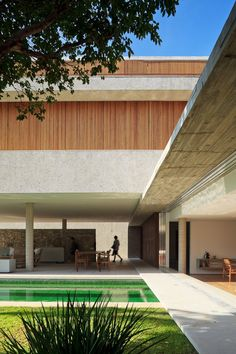 Gallery Of House 6 / Marcio Kogan   11