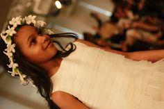 OSCAR DE LA RENTA BRIDAL 2014 - PHOTO BY RACHEL SCROGGINS www.thegreyestghost.com