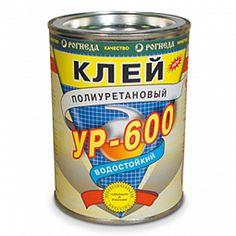 УР-600, Клей полиуретановый