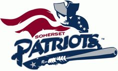 Minor League Baseball, Cavaliers Logo, Somerset, Patriots, Team Logo, Disney Characters, Fictional Characters, Logos, Logo