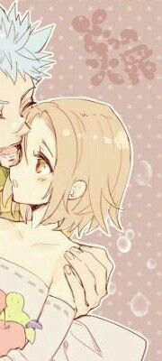 Matching Icons Nanatsu No Taizai - variedad. from the story Matching Icons Nanatsu No Taizai by -ClassicGumball- (Ira.) with 49 reads. Wallpaper Casais, Couple Wallpaper, Tumblr Wallpaper, Ban And Elaine, Manga Anime, Anime Art, Dibujos Cute, Avatar Couple, Angel Of Death