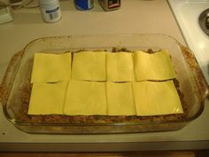 This looks interesting... but it takes 5LBS of meat!!!   Low Carb Eating: Low Carb Cheeseburger Casserole