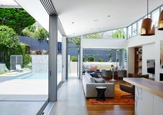 The Pavilion House | Arent & Pyke