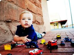 one year boy photo shoot ideas - Google Search