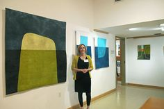 Modern Simplicity Exhibition at Visions Art Museum « Kathleen Probst
