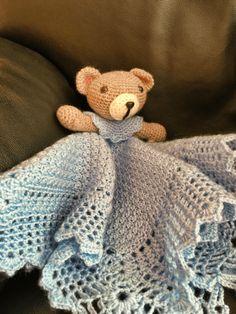 Lana, Teddy Bear, Toys, Baby Blankets, Collar, Animals, Make Art, Diy, World