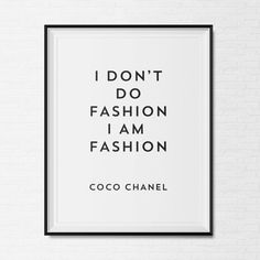 mode citater 213 Best Art images | Quote life, Quote prints, Quotes to live by mode citater