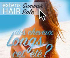 #extenshair #promo #extensions cheveux