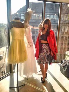 World Photo, Events, Summer Dresses, Fashion, Moda, Summer Sundresses, Fashion Styles, Fashion Illustrations, Summer Clothing