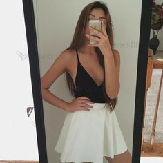 A-Line Spaghetti Straps Sleeveless Ivory Satin Short Homecoming Dress