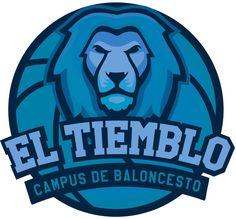 Diseño Campus de baloncesto - El tiemblo
