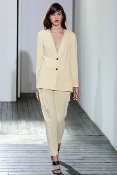 Chadwick Bell Spring 2014 Ready-to-Wear Collection