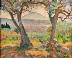 Henri Lebasque - Passion Peinture