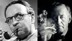 Raymond Chandler/James Bond.