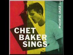 ▶ Chet Baker / It's Always You - YouTube