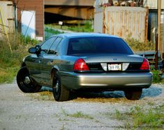 7 Best To Serve and Protect: The Crown Vic, An American Legend