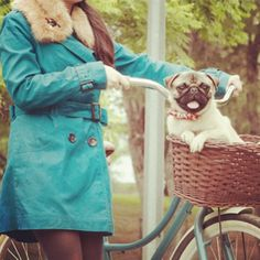 Tuesday ride ♥