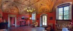 Castello Chianti - Castello in Toscana Image 11