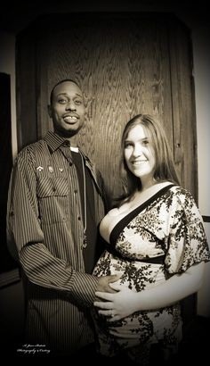 Expecting Parents......Sedrick & Amanda Trailer by: A. Jean~Batiste Photography, Video, & Casting