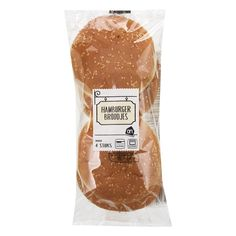 Hamburgerbroodjes #vegan