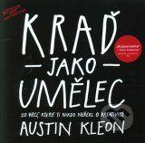 Krad jako umelec (Austin Kleon)