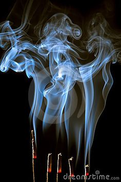As the Sacred Smoke moves and twines about in the Divine Akasha (Divine Ether) bringing me Spiritual Images and Messages..such as it is in Panentheism ...