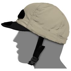 Rincon (stone) Surf hat that protects you from the sun while you surf. ba6294bfe8fc