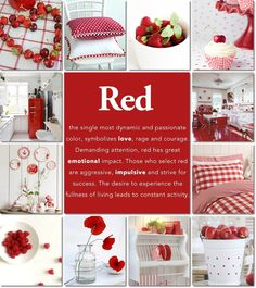 moodboard red by AT