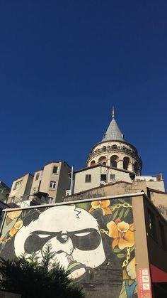 Free Phone Wallpaper, Travel Wallpaper, Panda Wallpapers, Lightroom Tutorial, Instagram Story Ideas, Heaven On Earth, Nice View, Travel Around, Istanbul