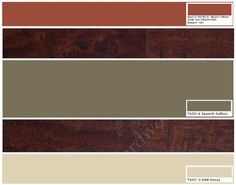 spanish colonial colors paint mediterranean interior homes interiors exterior palettes tuscan furniture colored uploaded user