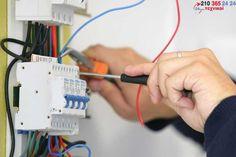 Service ηλεκτρικών συσκευών, τι πρέπει να κάνετε και τι όχι