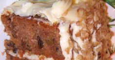 Carrot Cake they'll never know its a mix!        1 pkg of spice cake or carrot cake mix    2 cups of shredded carrots  1 8oz can of ...