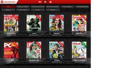 Türkiye'nin en önemli dergilerine yerinizden bile kalkmadan sahip olmak, bu uygulamayla çok kolay!